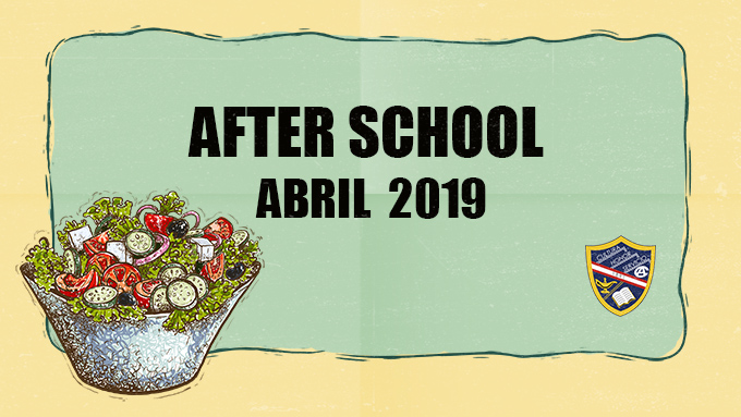 AFTER ABRIL19